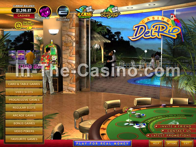 Casino del rio download jeu casino en ligne