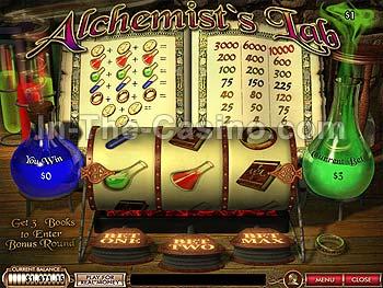casino games online alchemist spiel