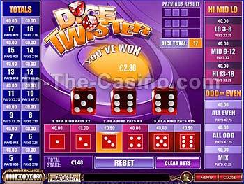 casino online italiani casino games dice