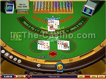Blackjack Switch – Play Free Blackjack Switch Online