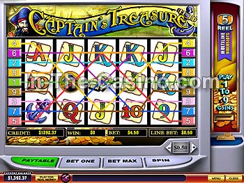 Magic Forest - 5 reels - Play online slot games legally! OnlineCasino Deutschland