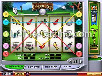 slot games golden tour