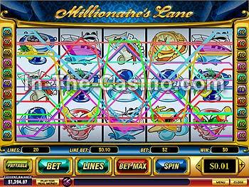 Online Casino Millionar