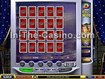 europa casino online poker 4 of a kind