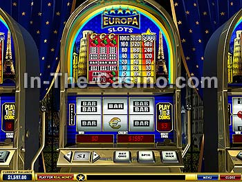 europa casino online faust slot machine