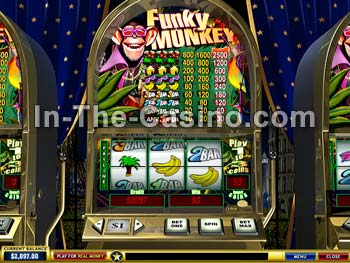 casino games online monkey