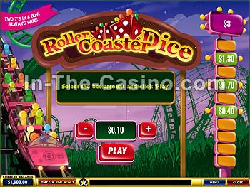 online casino europa dice and roll