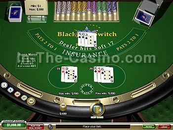 Free blackjack switch no download