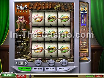 Goblin's Cave at Tropez Casino