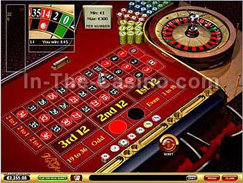 casino online roulette american pocker