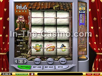 Goblin's Cave at Vegas Red Casino
