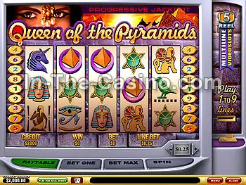 online casino game spiele queen
