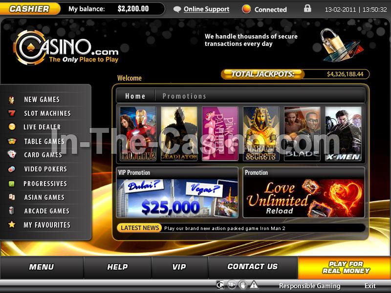 Www.Casino